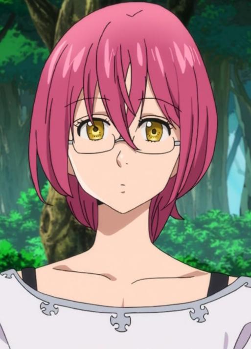Nanatsu no taizai (TV Series 2014- ) - IMDb