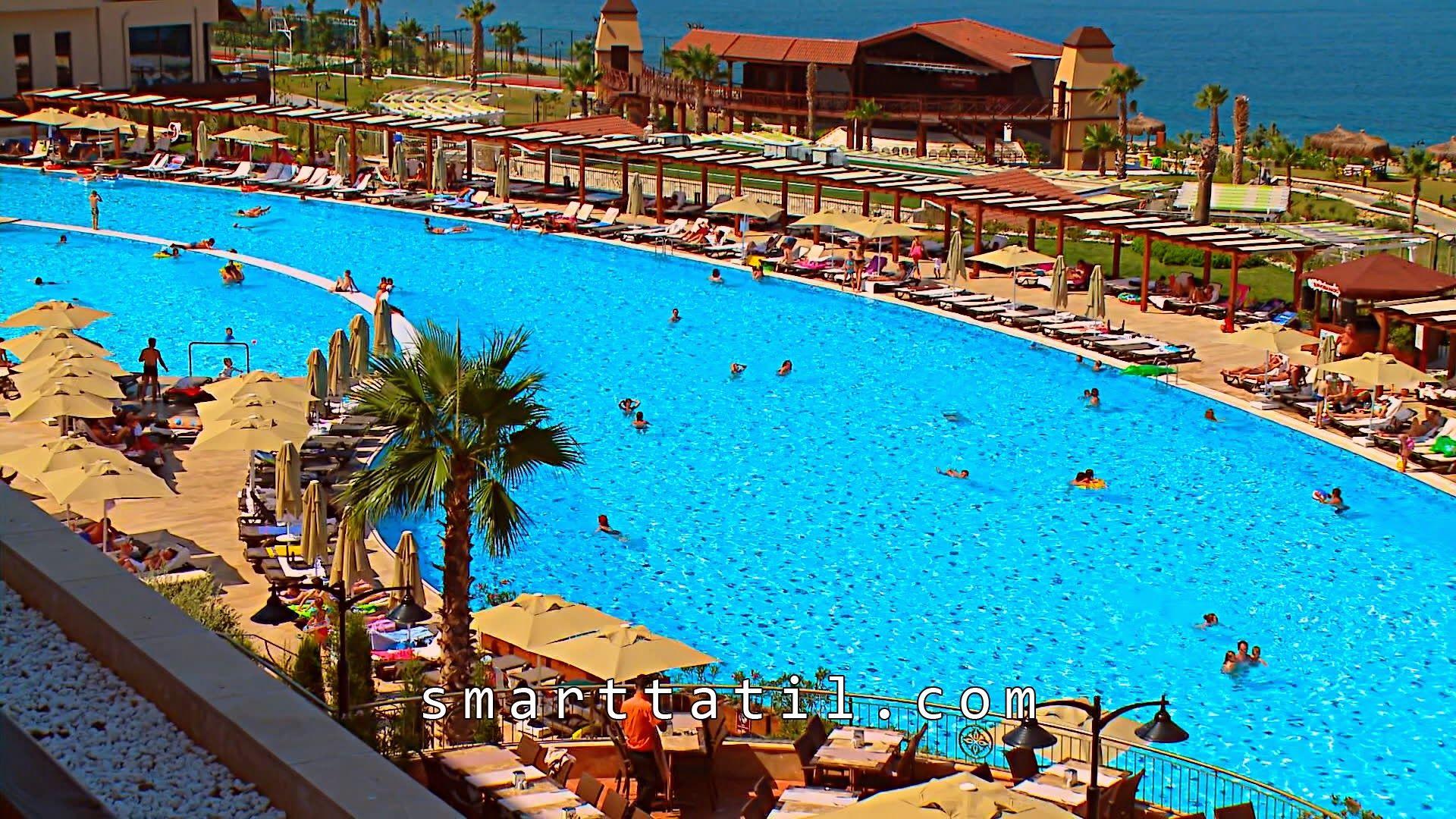 Euphoria Aegean Resort Spa In Seferihisar Turkey Resort Spa