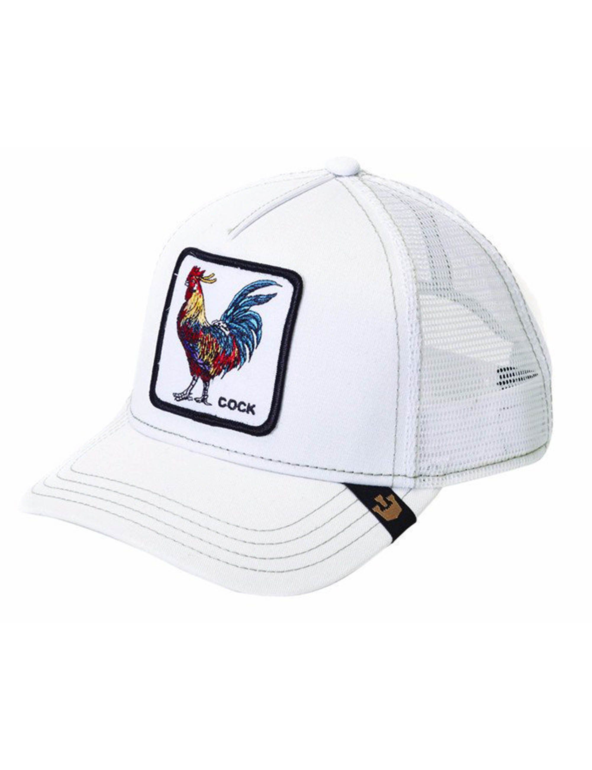 2119a426 Goorin Bros Animal Farm Trucker Cap Gallo | Cap | Hats, Snapback ...