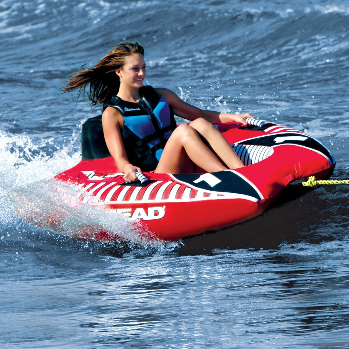 Viper 1 Towable Tubes Boat Tubes Water Skiing