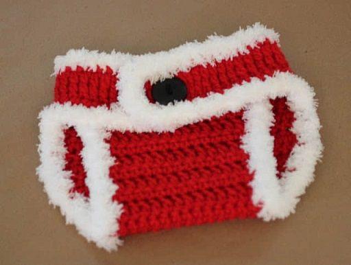 navidad bebe crochet21 | Bebé de ganchillo | Pinterest
