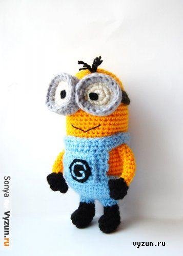 Jucării tricotate | Articole din categoria tricotate jucării ...
