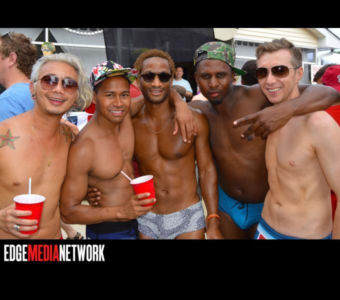 Gay clubss in rehoboth beach de