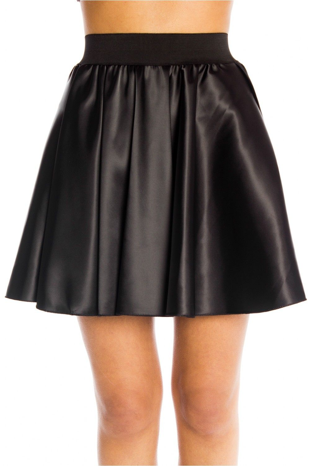 black skater skirt costume options for souled out