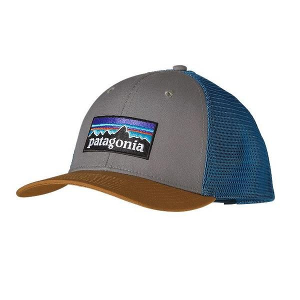 Patagonia P6 Logo Trucker Hat  29.00 21478eeb99a