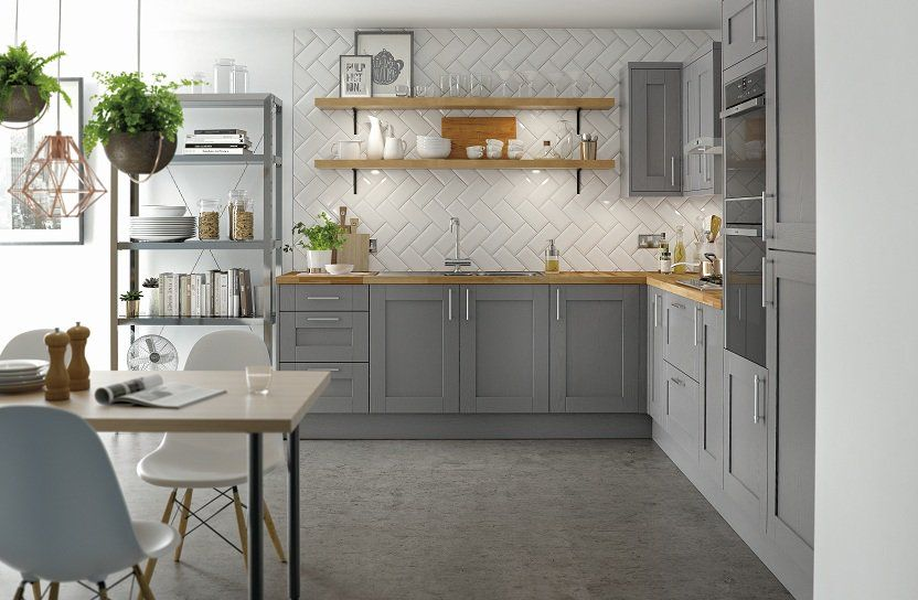 Superb Get Inspired With Creative Kitchen Design Ideas From Homebase.  Contemporary, Traditional Or Bold And Dynamic   Our Range Has The Perfect  Kitchen For You.