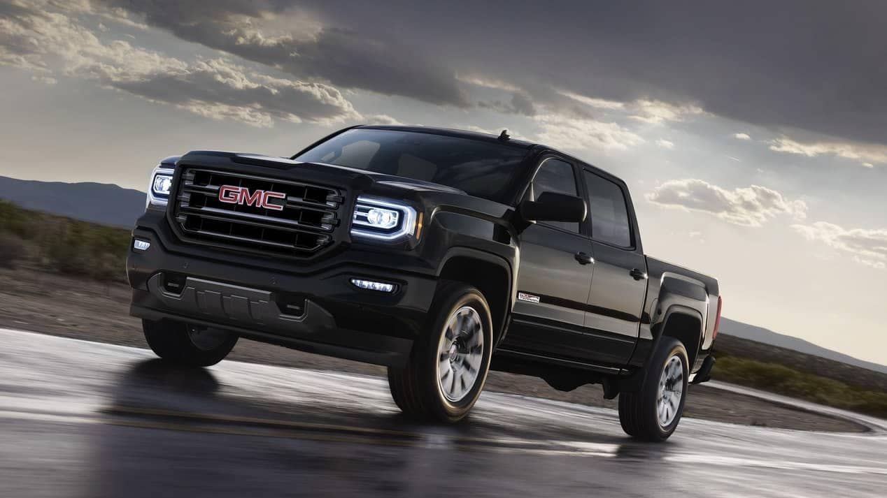 Review 2018 Gmc Sierra Towing Capacity And Images Feels Free To