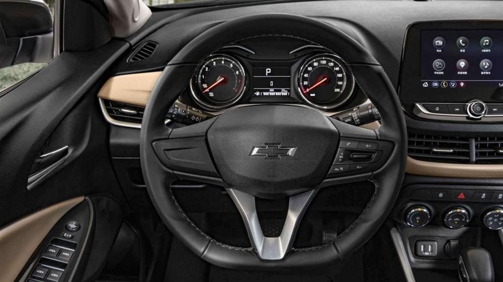 Chevrolet Onix Sedan 2020 China Motor1 Com Hersteller Onix Motor