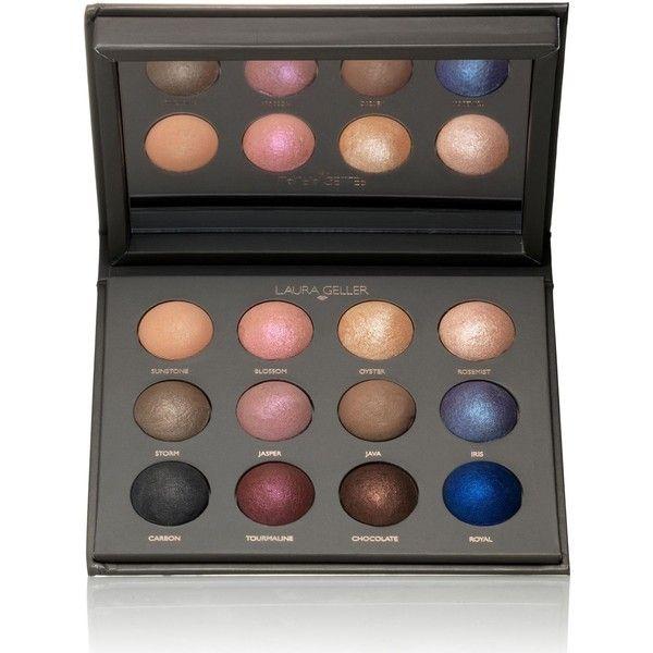 Dream Creams Lip Palette With Retractable Lip Brush - Sunswept by Laura Geller #6
