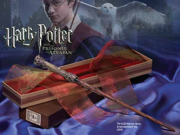Harry Potter Toverstok Harry Potter Deluxe