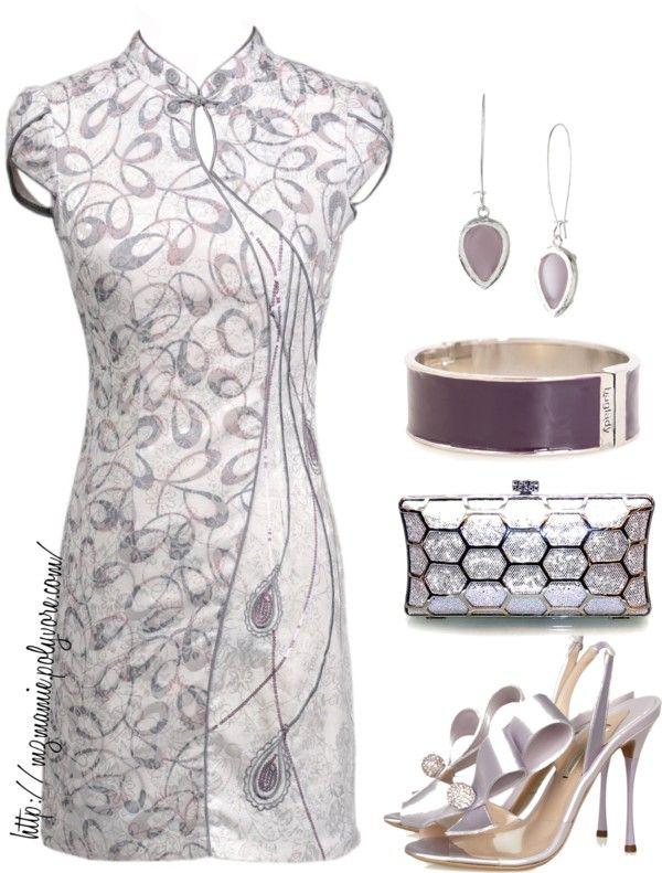 """""""Orientally Inspired Contest........."""" by mzmamie on Polyvore"""