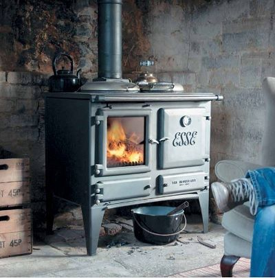 Wood And Coal Ranges Esse Ironheart Wood Burning Oven Wood Pellet Stoves Wood Stove