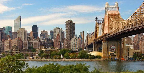 Best Long Island City Hotels on TripAdvisor   Rambling New York City ...