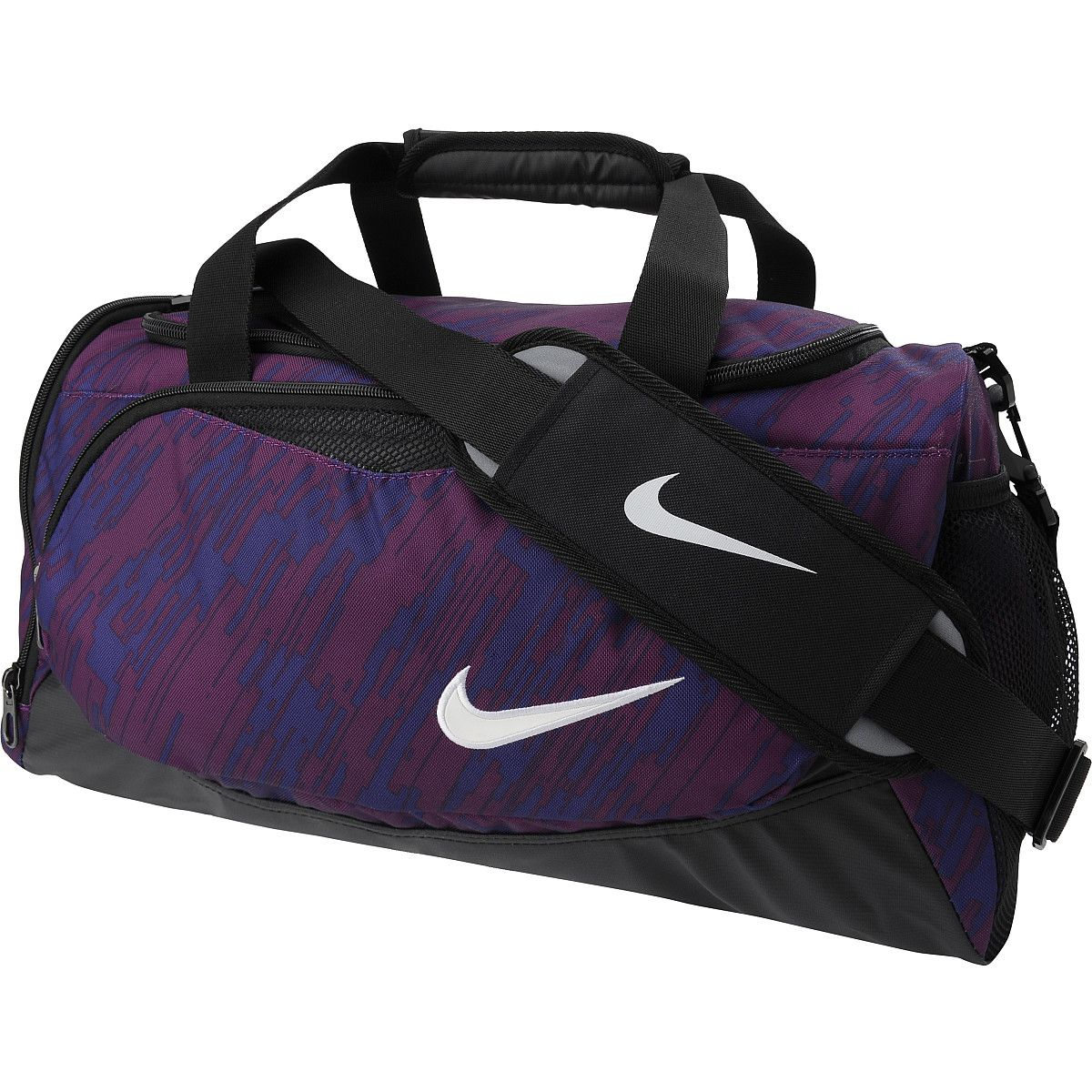 NIKE YA Team Training Duffle Bag - Small - SportsAuthority.com ... 3a036c6ad2df8