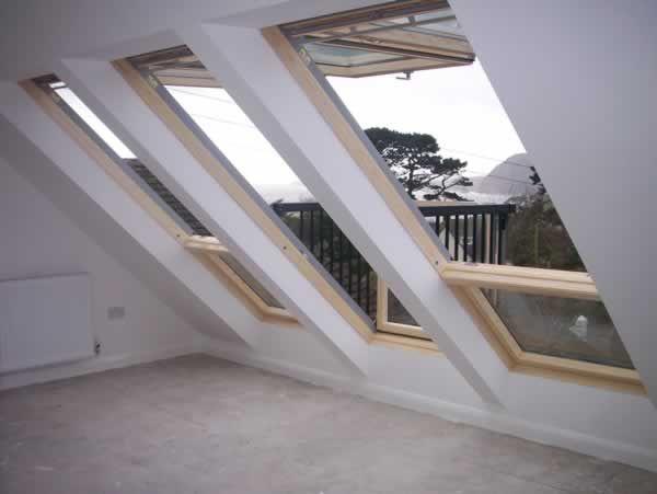 Velux Windows Create A Stunning Balcony The Velux Cabrio Balcony