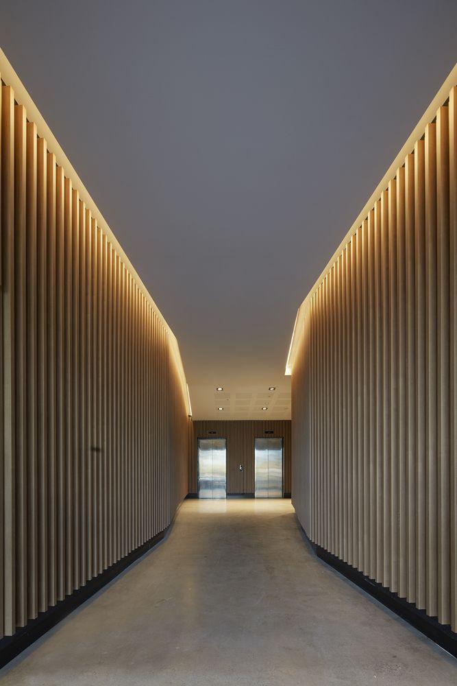 Galería de Departamentos Spectrum / Kavellaris Urban Design - 2 - diseo de interiores de departamentos
