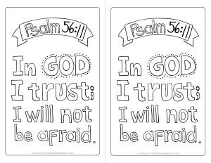 34++ Do not be afraid coloring page free download