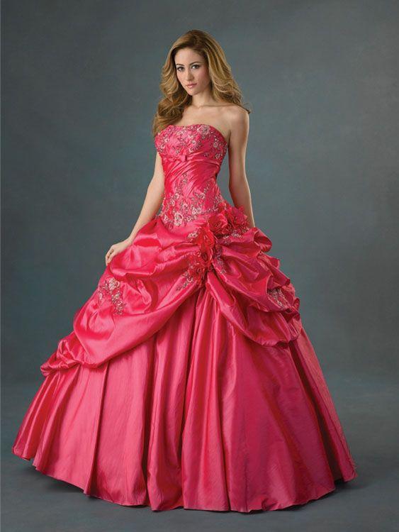 England Prom Dresses