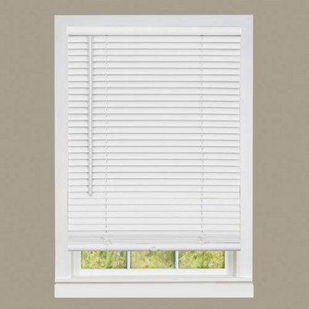 Home Mini Blinds Vinyl Blinds Shades Blinds