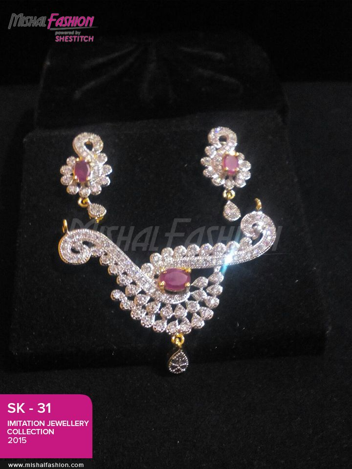 Grab discount on beautiful jewelry collection We are selling