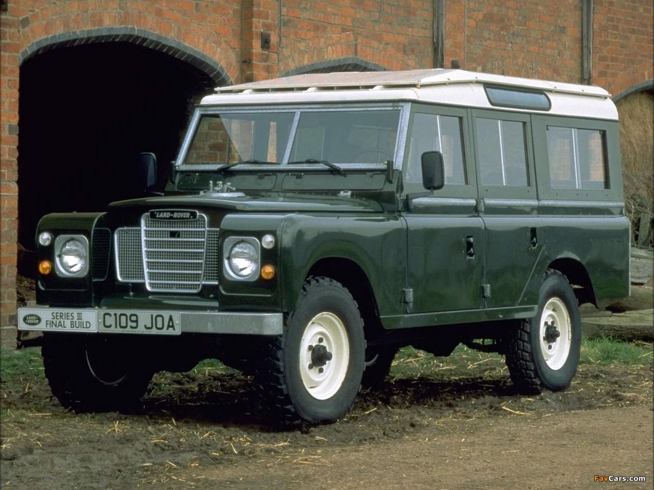 Series iii land rover in coningston green k s favorite car ever autos land roverjeeps