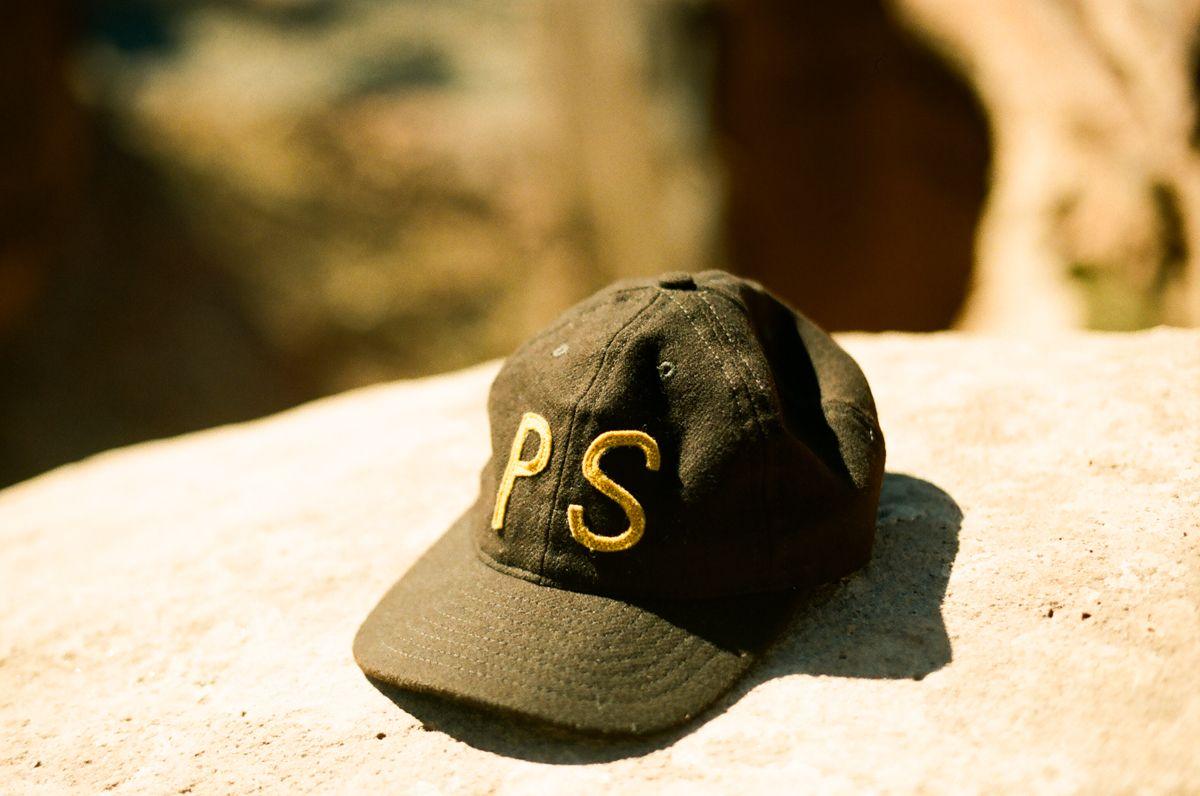 af28d3f8e6f Poler Wool PS Hat in brown.  poler  polerstuff  campvibes
