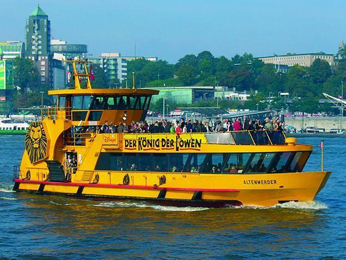 Hafenfähre - Hadag Linie 62 | Fähre hamburg, Hamburg