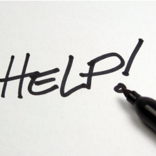 I Need Help! | Adventures in Mindful Living