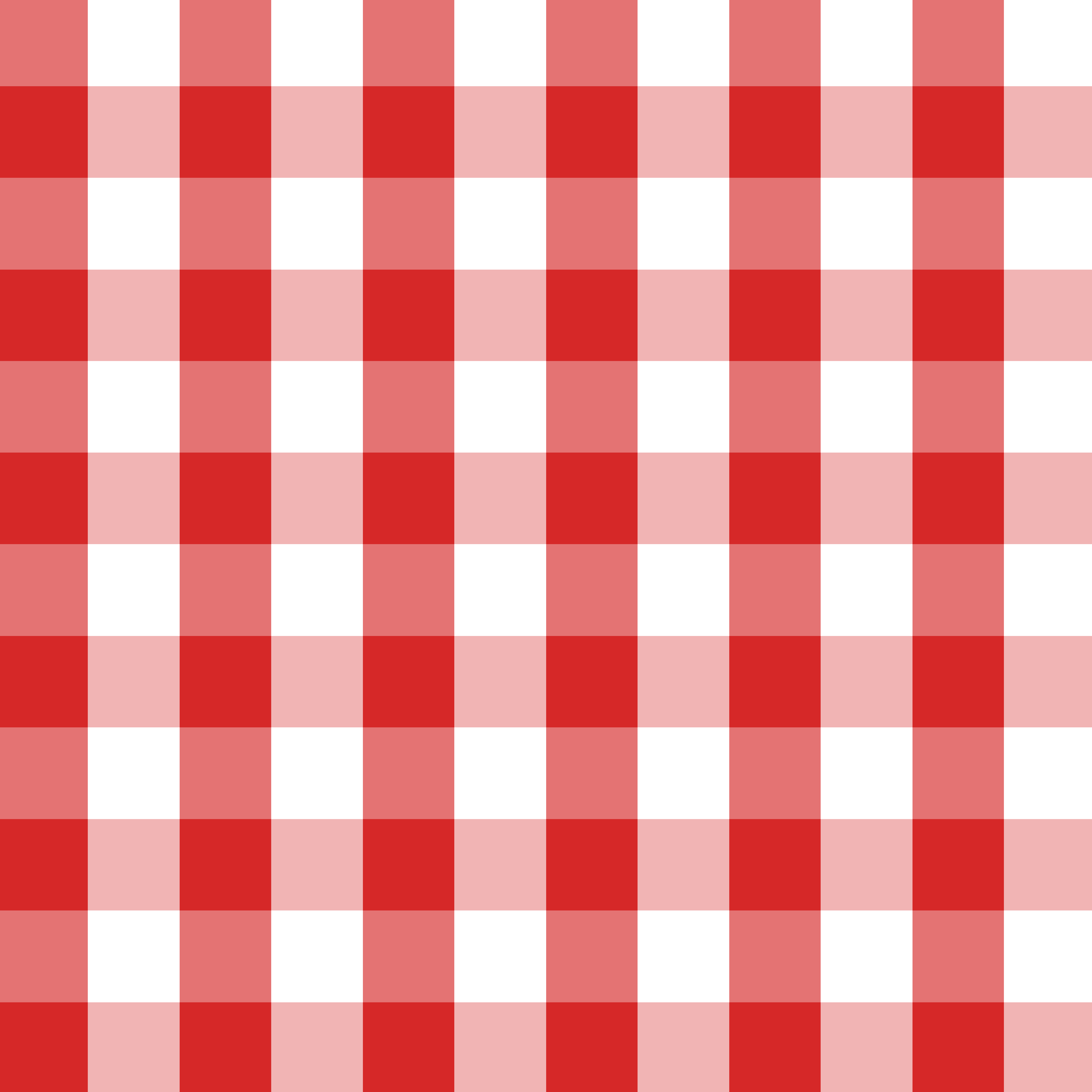 Red And White Picnic Cloth Gingham Party Red Tablecloth Free Clip Art