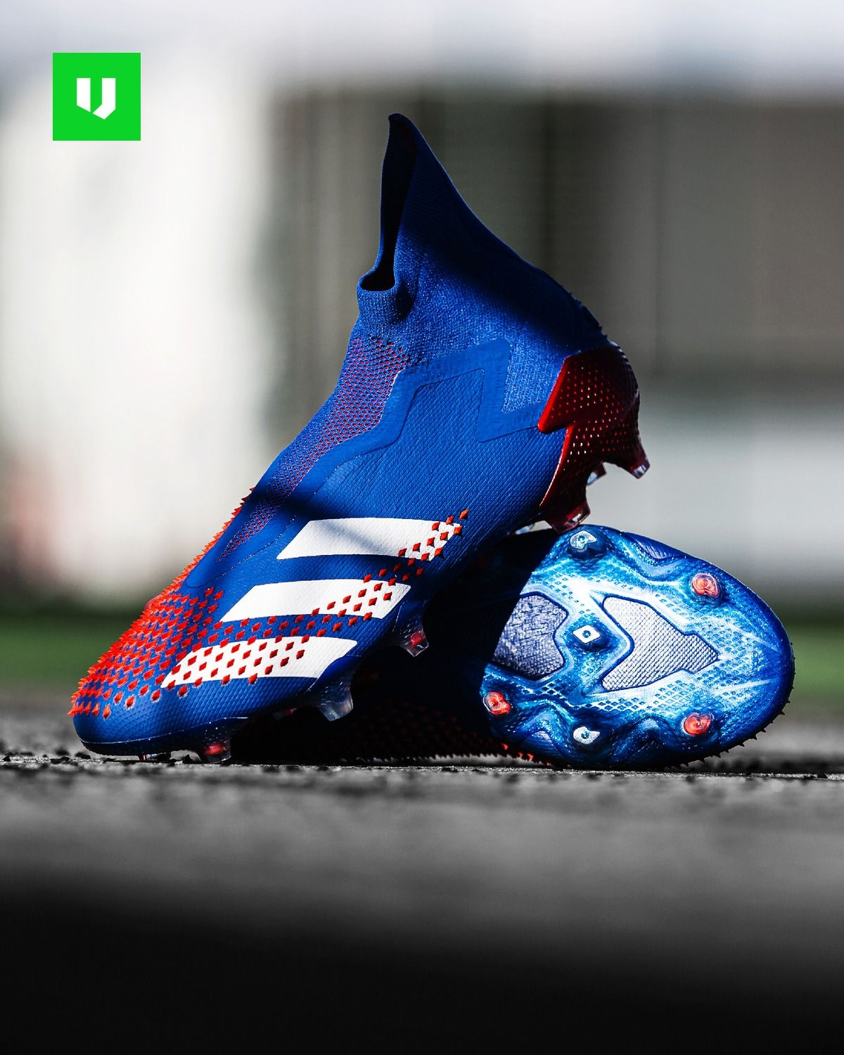 The Tormented Predator In 2020 Latest Football Boots Soccer Boots Predator Football Boots