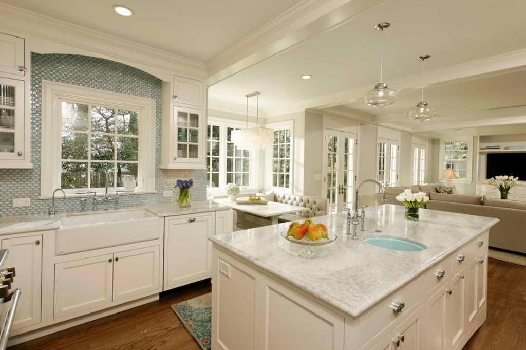Reface Kitchen Cabinets White | Kitchen remodel ...