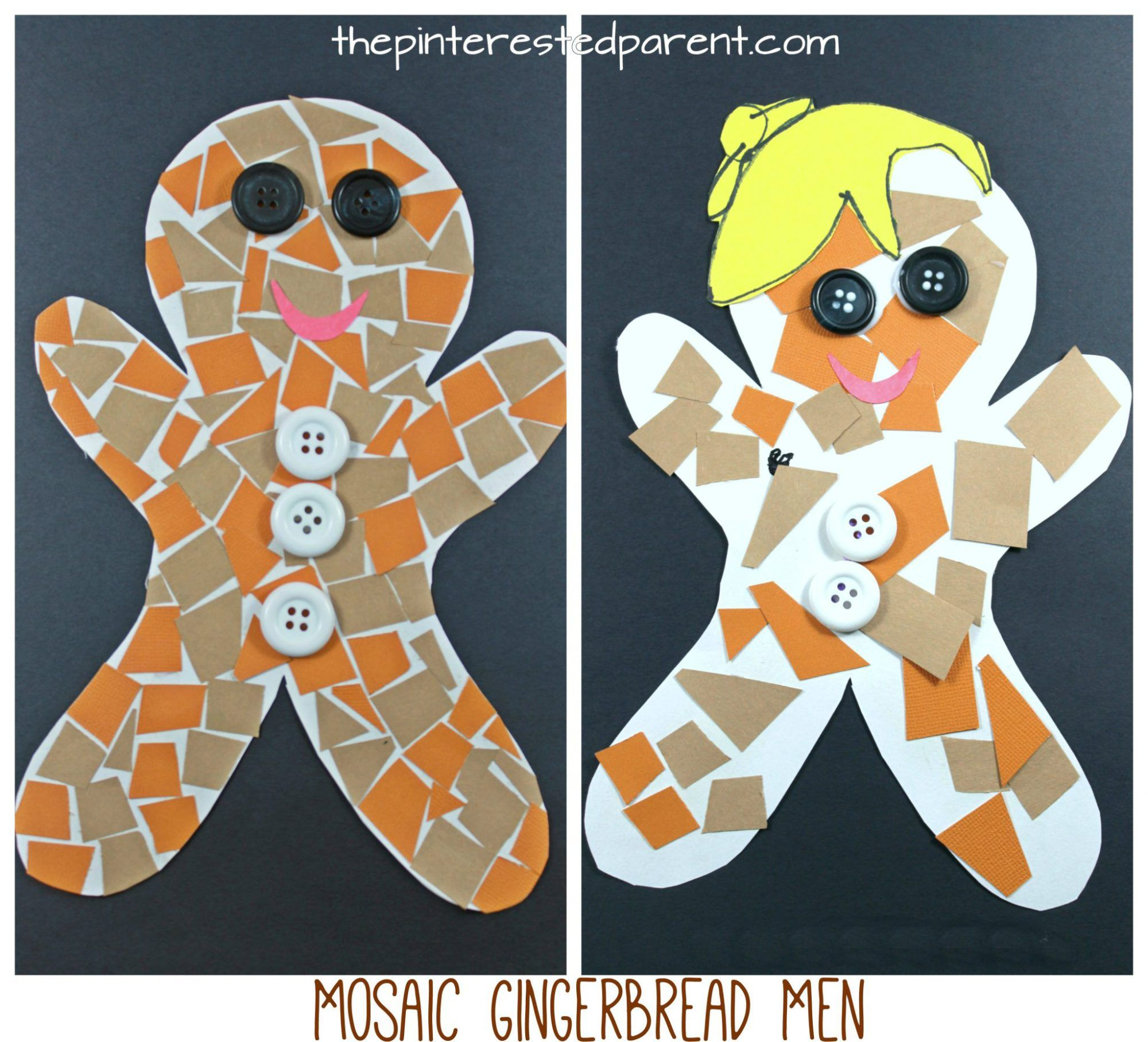 45++ Construction paper christmas crafts for preschoolers info