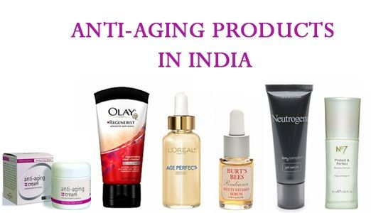 Best Anti Aging Products Top 10 Anti Aging Products Available In India Medicalhealthtips Co Top 10 Anti Aging Products Skin Care Dark Spots Anti Aging Tips