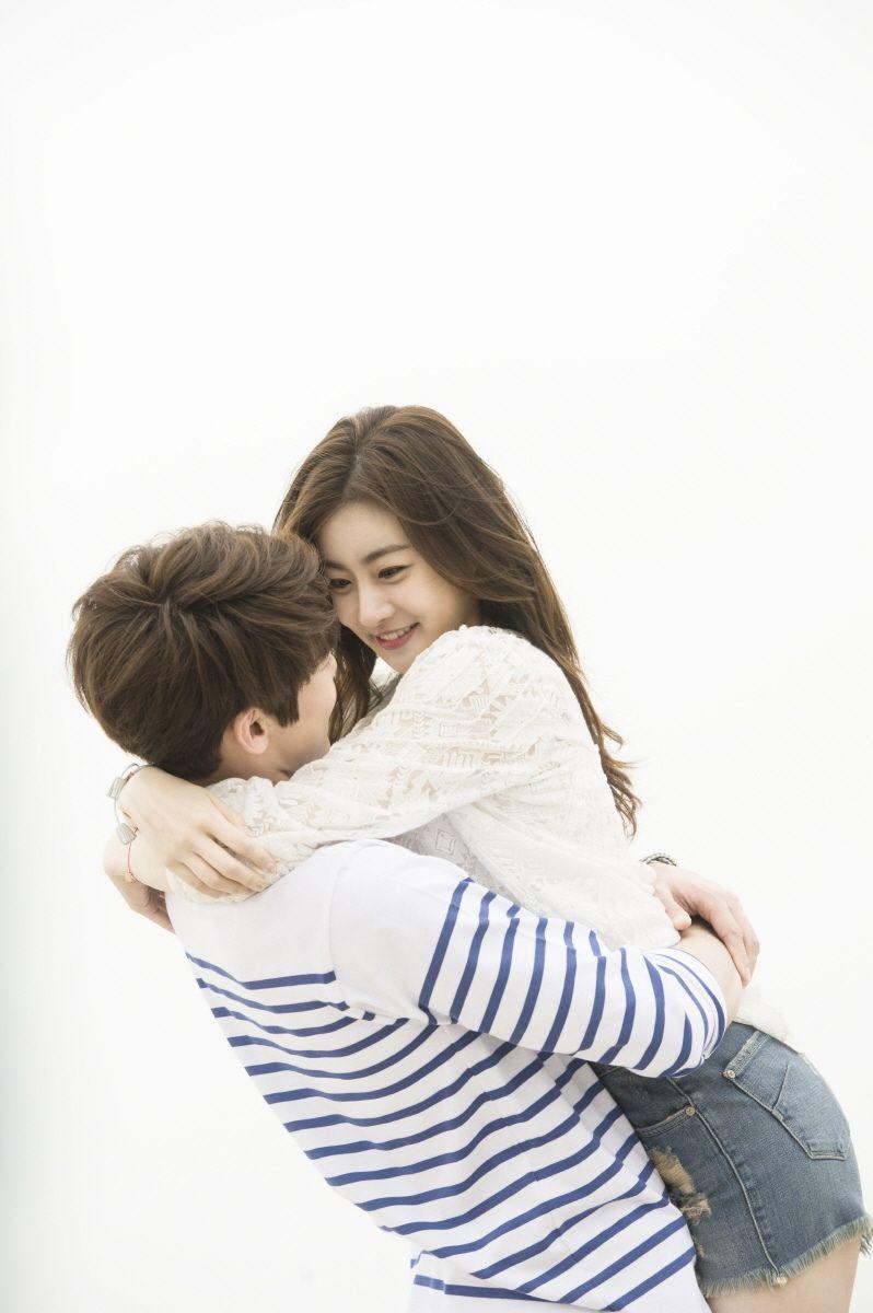 《心情好又暖》劉延錫姜素拉台前幕後都甜蜜 _7