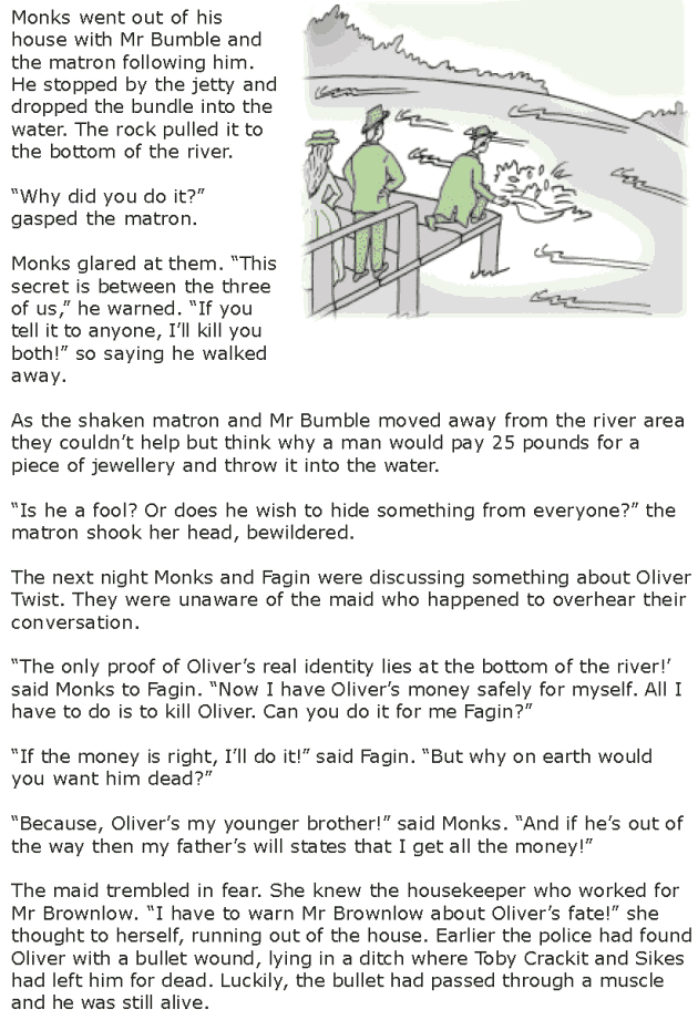 grade 7 reading lesson 15 classics oliver twist 6 grade 7 reading lessons english reading. Black Bedroom Furniture Sets. Home Design Ideas