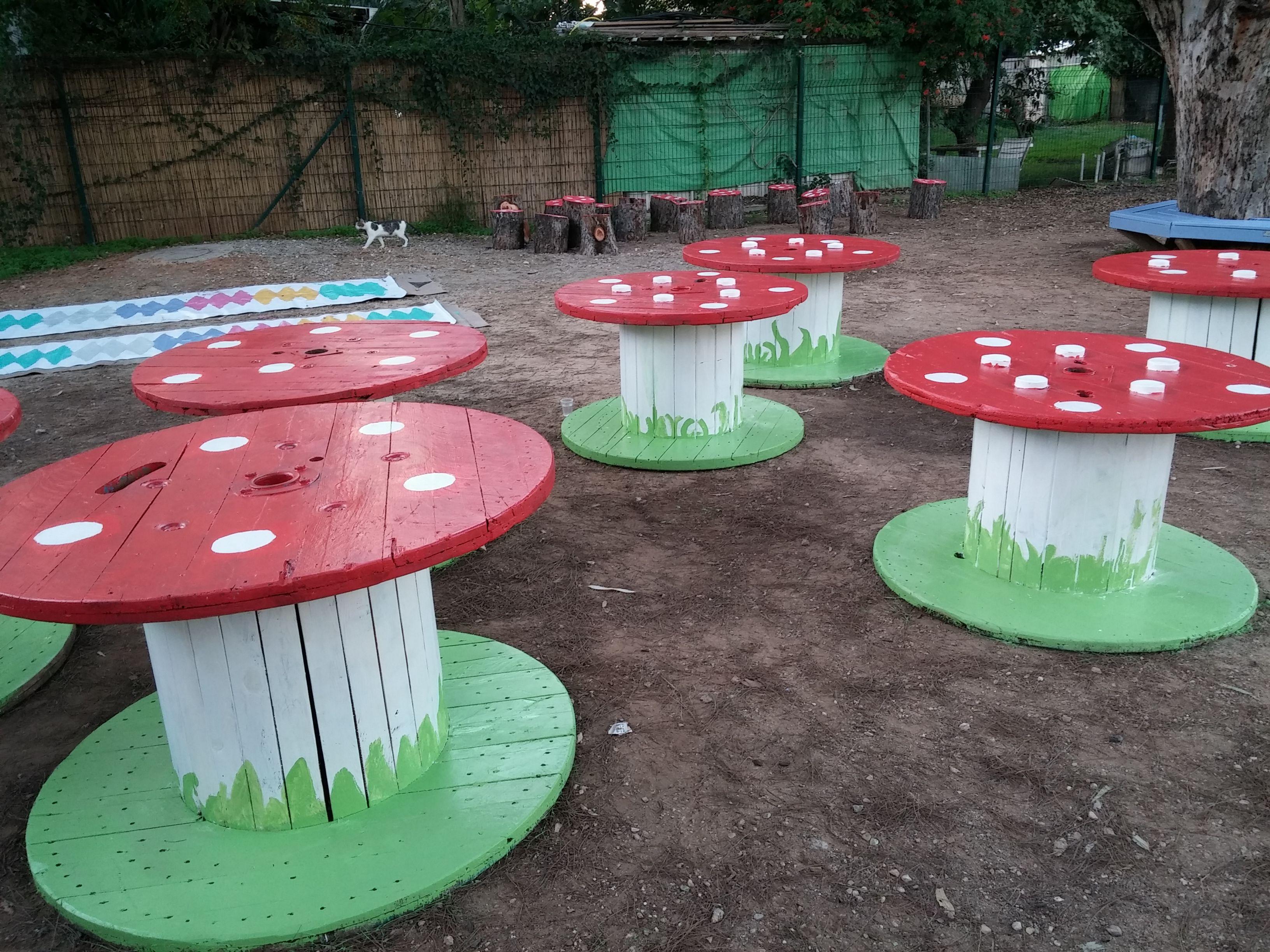 1 Diy Mushrooms