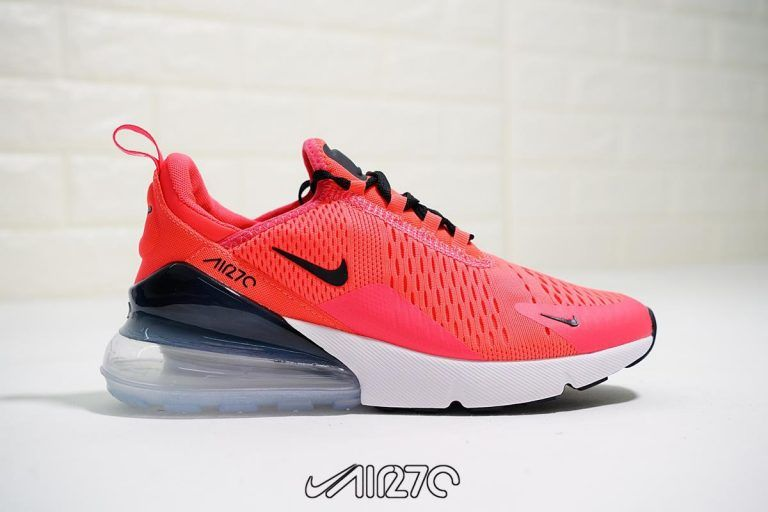 NIKE iD Air Max 270 'Moves You' Pink Men's Shoes in 2020 ...