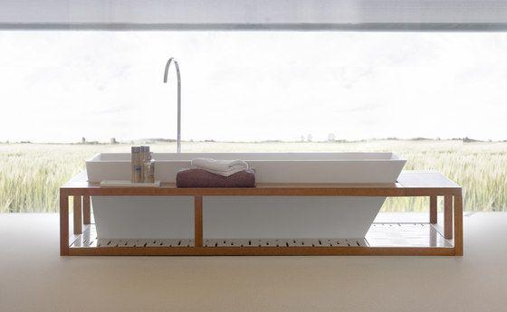 Zen collection | CODIS BATH. Check it on Architonic