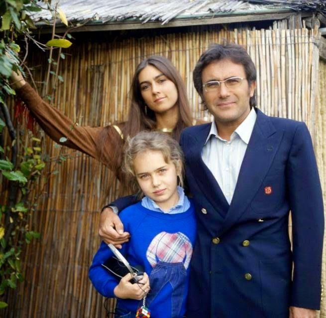 Biografie Und Geschichte Um Das Verschwinden Von Ylenia Carrisi