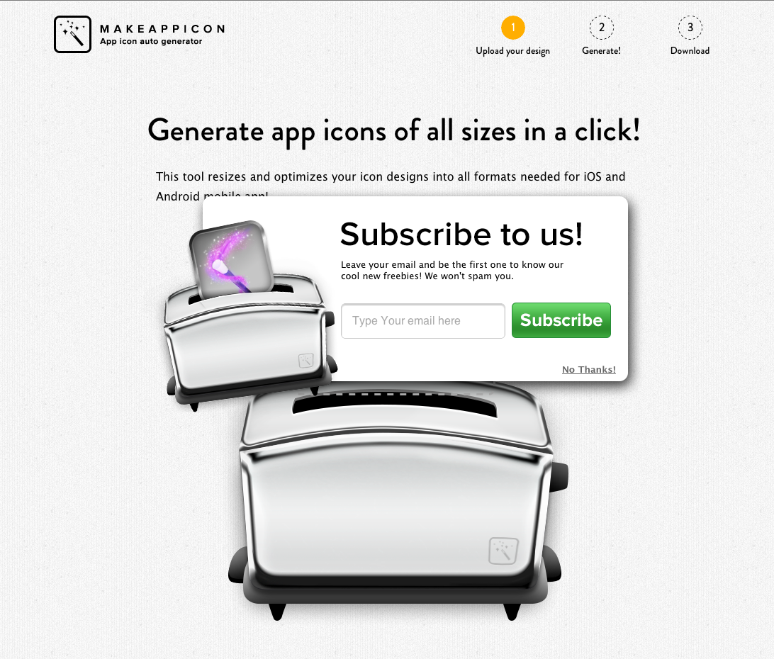 App generator! (With images) App icon, Ios icon, Android