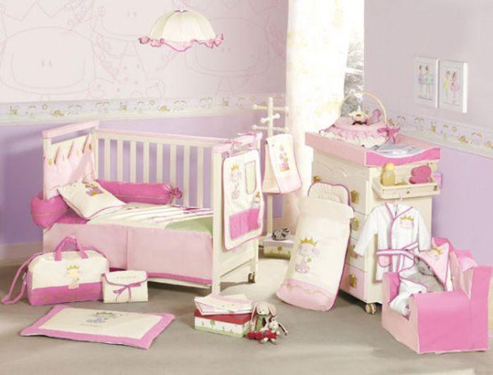 Delicieux 17 Baby Nursery Design Ideas