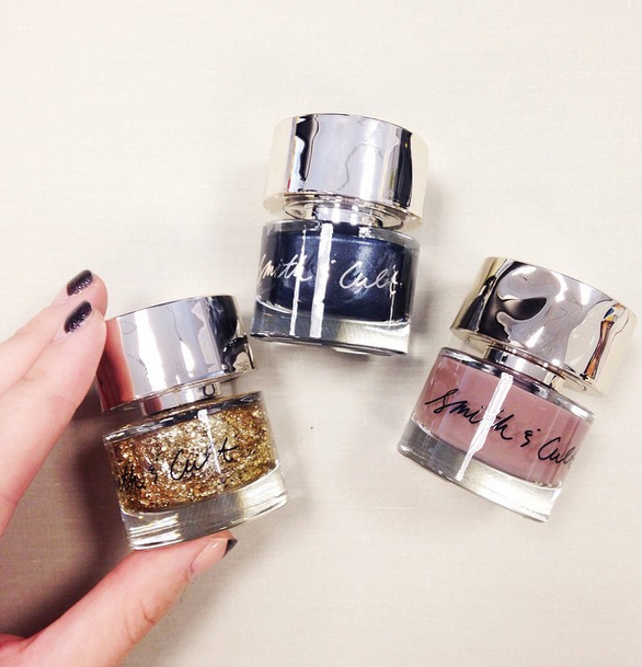 Smith & Cult, The New Nail Polish Brand to Know | Nail polish brands ...