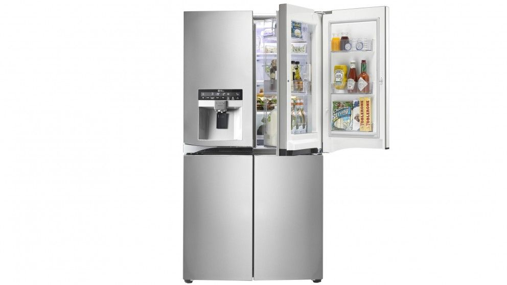Lg 906l Door In Door French Door Refrigerator Fridges Appliances