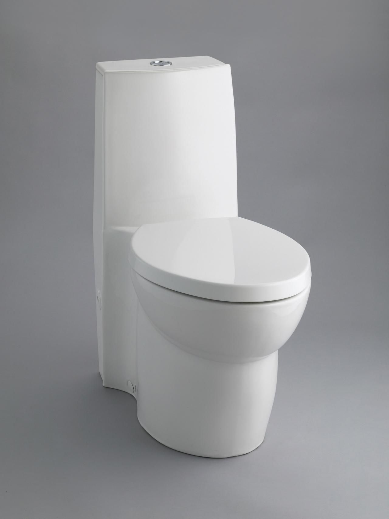 Choose the Right Toilet for Your Bathroom