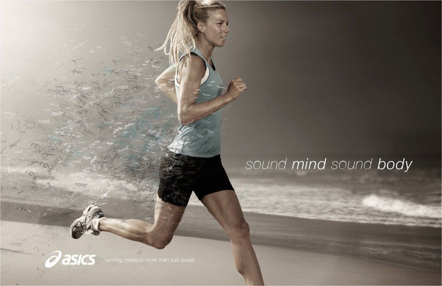 Good Advertising Works Motivational Ads That Get Us To The Gym Fitness Photos Fun Workouts Fitness Inspiration