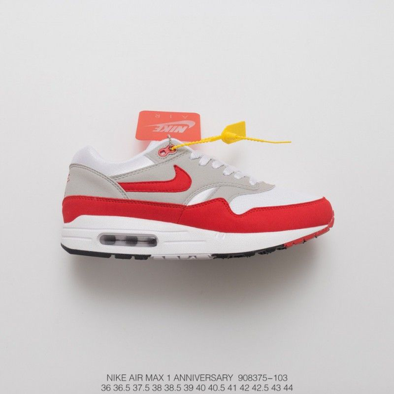 Fsr 30th Anniversary Limited Edition Nike Air Max