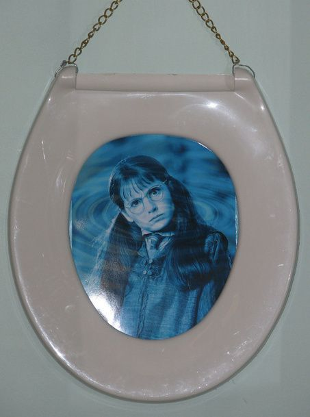 picture about Moaning Myrtle Printable called Impression final result for moaning myrtle bathroom printable Harry