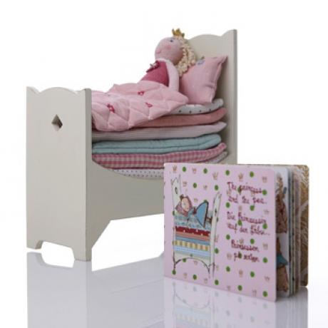 Maileg Princess & The Pea - what a cute present idea