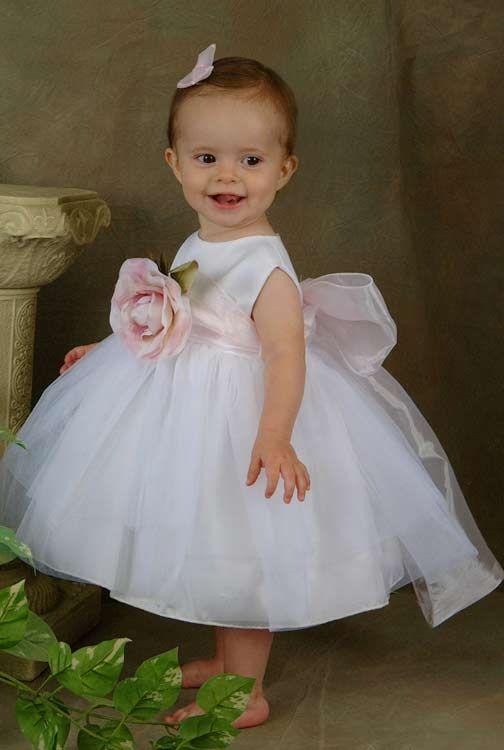 da6aeb05e7c7 Платье на годик девочке (1 год) (51 фото): красивое, нарядное, праздничное