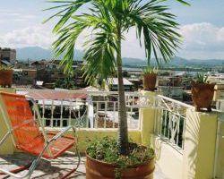 Casa Terraza Alquiler En Santiago De Cuba Plants Santiago